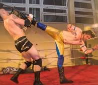 Wrestling: to sport czy... teatr?