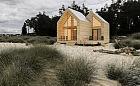 Drewniane elewacje - architektura przyszłości?