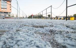 Jak należy projektować chodniki w Trójmieście?