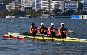 Miłosz Jankowski: Rio, daj nam się ścigać