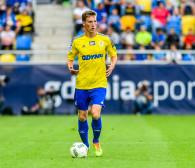 Tadeusz Socha stawia na Arkę