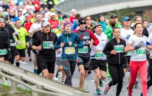 Do połowy września niższe wpisowe na półmaraton w Gdańsku