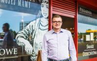 Na swoim. Sękacz z Mazur w Trójmieście - pomysł na biznes Dawida Gryniewicza