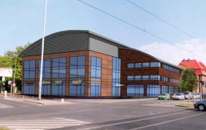 Gdańsk szuka prywatnego partnera do budowy basenu we Wrzeszczu