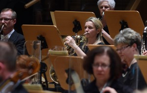 Muzyka kultur świata w Filharmonii Bałtyckiej