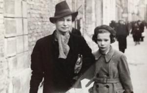 Była żywą tarczą w Powstaniu Warszawskim