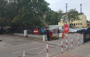 Nowe parkomaty w Gdańsku. Parking przy urzędzie bez opłat