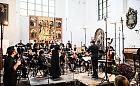 Gdańska muzyka dawna na Festiwalu Goldbergowskim