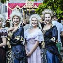 Trwają Mozartiana w Parku Oliwskim