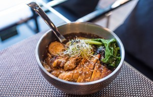 Nowe lokale: kanapki z całego świata i kuchnia azjatycka