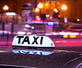 Co można przewozić w taksówce?