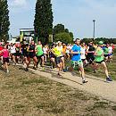 Aktywny weekend: biegi, koszykówka i kolarstwo
