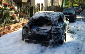 Podpalacz aut chce niższego wyroku