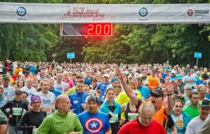 Bieg Westerplatte może pobić rekord frekwencji