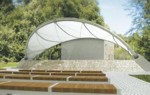 Park Oruński będzie piękny jak Oliwski. Inwestycja za ponad 6 mln zł