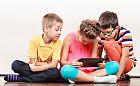 Co dziecko znajduje w sieci odrabiając lekcje