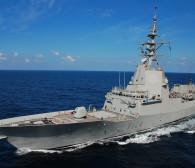 W weekend można zwiedzać okręty wojenne