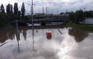 Odpowiadamy na zarzuty miasta ws. raportu po powodzi