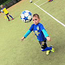 Treningi piłkarskie dla dzieci. Gdzie i za ile?
