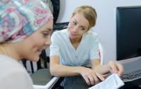 Mapy zachorowań pomogą w walce z nowotworami