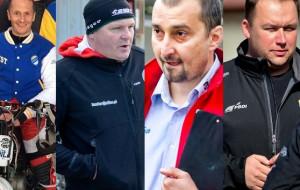 Kandydaci na trenera żużlowców Wybrzeża
