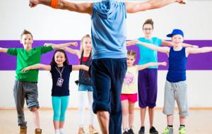 Fitness dla dzieci. Czy jest bezpieczny?