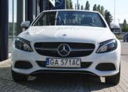 Udany kabriolet Mercedesa zadebiutuje jesienią