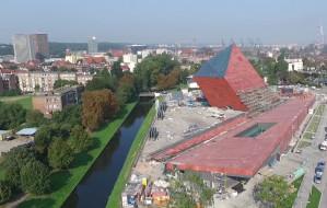 Pomysły na atrakcyjną przestrzeń między muzeami w Gdańsku