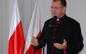 Wojewoda poprosił o kapelana dla urzędników