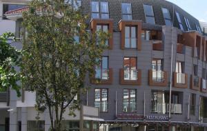 Hotel w centrum Sopotu zyska nowe piętro