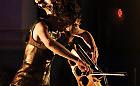 Październik melomana - elektryczna wiolonczela i opera koncertowo