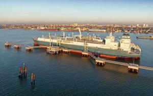 Terminal LNG na Pomorzu będzie centrum dystrybucji gazu?