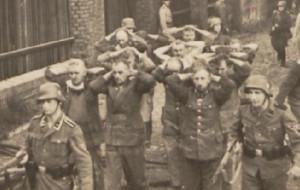 Bronili się 14 godzin. Niemcy rozstrzelali ich na Zaspie