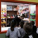 Jakie produkty wróciły od września do sklepików szkolnych?