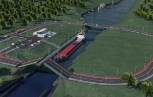 Urząd Morski zamawia projekt przekopu Mierzei Wiślanej