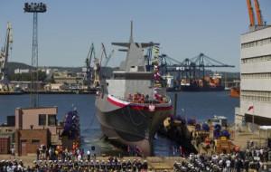 Stocznia Marynarki Wojennej na sprzedaż. Czy trafi w zagraniczne ręce?