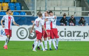 U-21: Polska - Czarnogóra w Gdyni