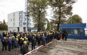 Stocznia Gdańsk oddaje kolejne tereny za długi