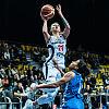 Basket Gdynia wyeliminowany z Eurocup