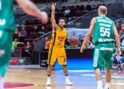 Koszykarze Trefla zaskoczyli w Ostrowie