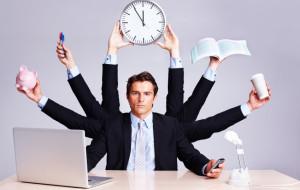 Obowiązki pracownika, czyli co musimy robić w pracy, a czego nie.