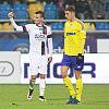 Arka przegrała 2. mecz z rzędu w Gdyni