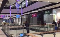 Ponad sto sklepów w nowym centrum...