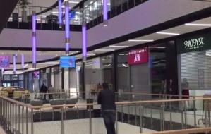 Ponad sto sklepów w nowym centrum handlowym we Wrzeszczu. W sobotę otwarto Galerii Metropolia