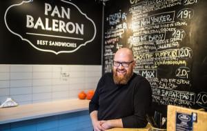 Nowe lokale: kanapki ze stekiem, chinkali i knedle