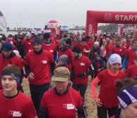 Ponad 3 tysiące uczestników Gdańsk Biega 2016