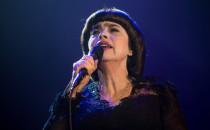 Mireille Mathieu skradła serca słuchaczy w...