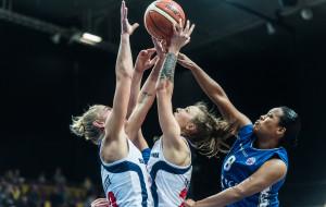 Koszykarki Basketu wciąż przegrywają
