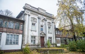 Drugie życie Domu Zdrojowego w Brzeźnie