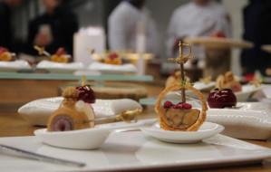 Polscy kucharze na podium Olimpiady Kulinarnej